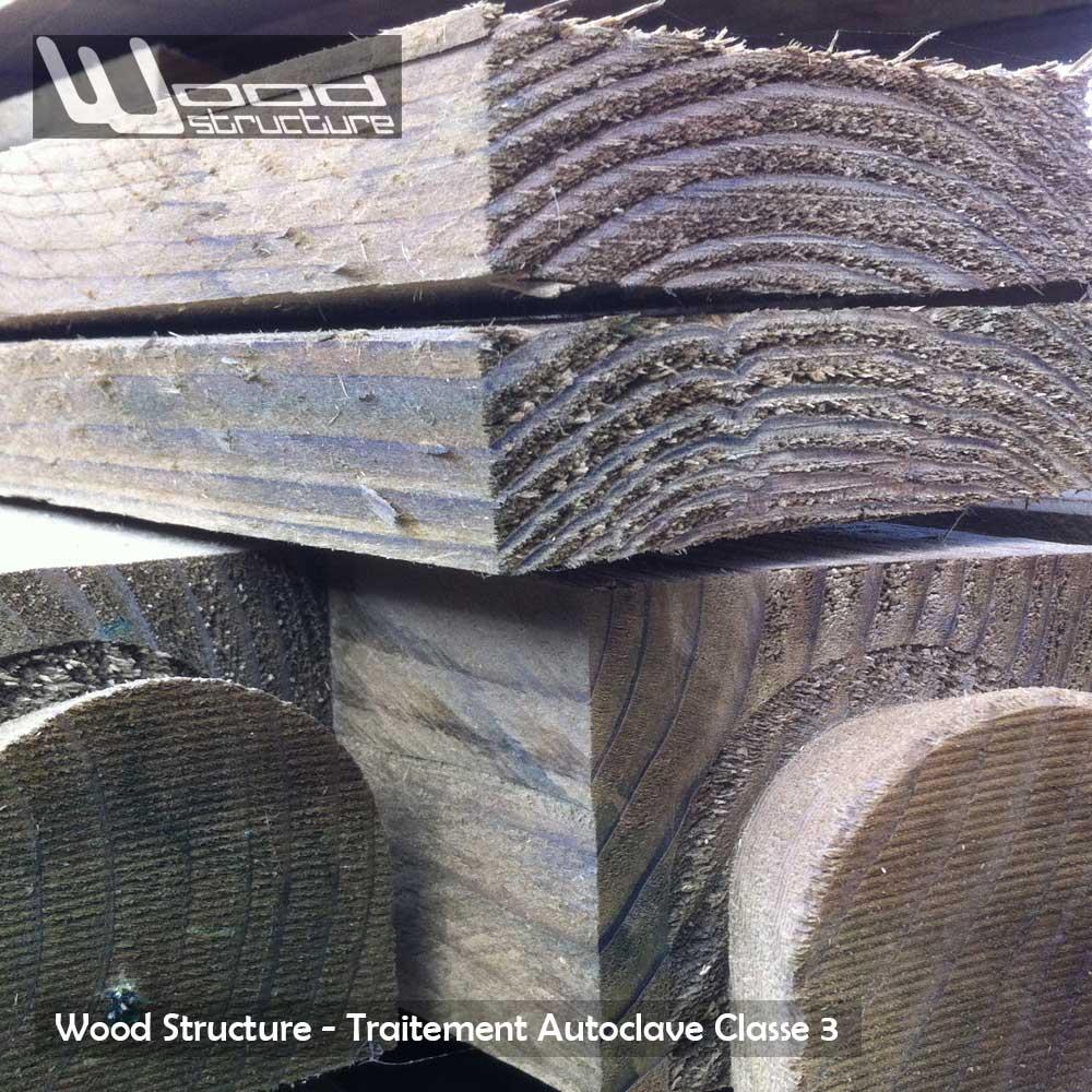 traitement autoclave classe 3 volume 3 wood structure. Black Bedroom Furniture Sets. Home Design Ideas