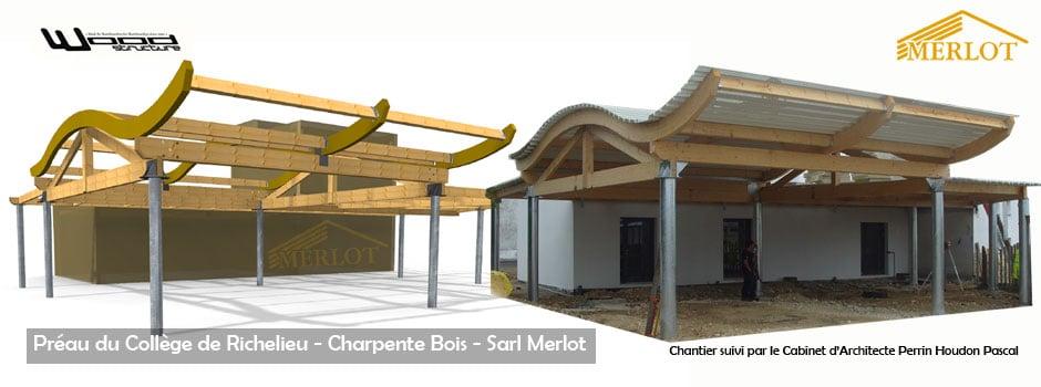wood structure taille de charpente bois depuis 1990. Black Bedroom Furniture Sets. Home Design Ideas
