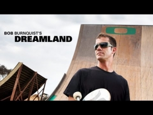 "Bob Burnquist's ""Backyard progression"""