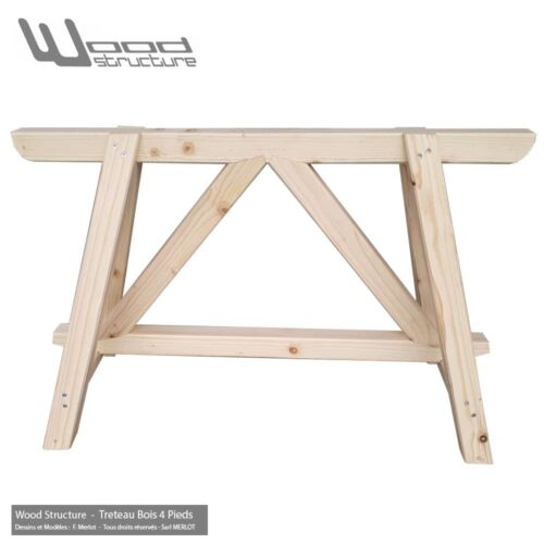 tr teau bois archives wood structure. Black Bedroom Furniture Sets. Home Design Ideas