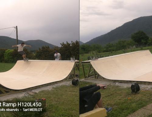 Kit Mini Rampe – Vidéo de montage