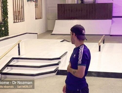 Skatepark Dr Nozman – Biome Warehouse – V02